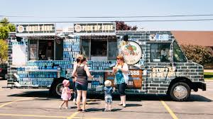 100 Healthy Food Truck The Pita Post Saves Time Money With Help From LRS Guest