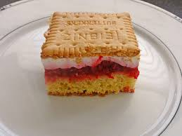 keks kuchen vom blech