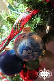 Kroger Christmas Tree Stand by Opulent Cottage Vignettes