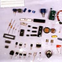 electronic parts Gathering Parts To make a nice operating cell phone jammer