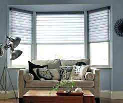 Bay Window Dining Room Blinds Best Images About On