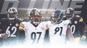 Pittsburgh Steelers Iron Curtain Defense by D Line Ll Steelers Defensive Highlights Ll Youtube