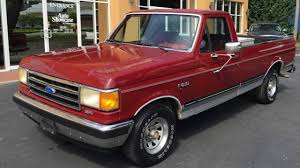 1990 Ford F150 Pickup! - YouTube 1990 Ford F150 For Sale Classiccarscom Cc1149225 Fordalan V Lmc Truck Life Xlt Lariat Sale 101302 Mcg God_bot Super Cabshort Bed Specs Photos Informations Articles Bestcarmagcom Scrapped Youtube F 150 4x4 Xlt The Awesome Ford Ranger Pickup 2wd Manual 5speed Shot Question 1989 Low Miles Only 89k 1986 1987 Used Ford F800 For Sale 2141 F350 Information And Photos Zombiedrive Overview Cargurus