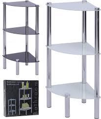 Standregal Badezimmer Innenarchitektur Tolles Badezimmer Regal Glas Badregal Glas