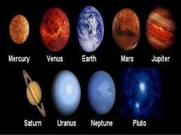 5 E Jupiter OThe Largest Planet