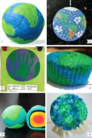Crafts For Earth Day Projects Craft Arts And To Sell Ideas Fun