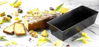 ananas marzipan kuchen 30 x 11 cm dr oetker backgeräte