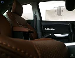 car in housse bordeaux les 16 meilleures images du tableau suzuki baleno seat covers sur