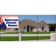 Steve Palmer s American Classic Homes in Robinson TX 254 857 4