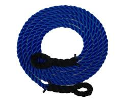 100 Tow Ropes For Trucks Amazoncom TRIPLE S ROPE Rope Heavy Duty Polypropylene With