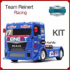 100 Tamiya Truck Jual 4WD Mobil Rc Team Reinert Racing KIT Mobil