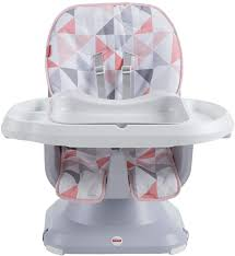 Fisher-Price SpaceSaver High Chair, Multicolor FLG95 [1541573508 ... Graco Simple Switch Highchair Assembly Sofas And Chairs Gallery 2 Duo Diner Lx Groove R For Rabbit Marshmallow White High Chicco Polly Highchairlatte Fisherprice Spacesaver Chair Multicolor Flg95 41573508 Amazing Memorial Day Sales On Duodiner 3in1 Slim Snacker Whisk