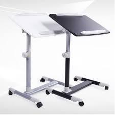 250632 table d ordinateur portable paresseux table de chevet