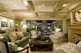 Formal Living Room Furniture Ideas by Sophisticated Ceiling Lamps Over Luxurious Formal Living Room