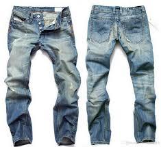 2017 sale 2018 mens jeans men famous brand fashion denim