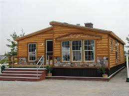 Rustic Single Wide Mobile Homes