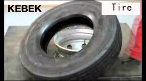100 Truck Rim Easy Steps To Remove Tire Off With Tyre Pliers YouTube