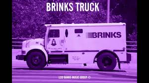 100 Bricks Truck Sales Gunplay X 808 Mafia X Rick Ross Type Beat Brinks 2013
