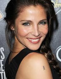 Blog Spot Go Female Celebrity Tattoos