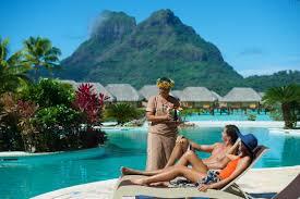 100 The Island Retreat Romantic Three Featuring The Islands Of Moorea