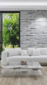 wallpaper living room sofa windows white style 1920x1200