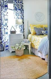 Top 10 Bedroom Decorating Ideas Yellow And Blue