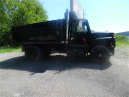 100 Dump Trucks For Sale In Michigan 1987 Ternational Truck For ClassicCarscom CC1127214