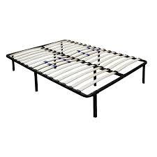boyd specialty sleep euro base platform bed frame eastern king