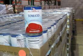 Give Food Food Bank of WNY