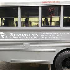 Sharkey's Auto Driving School, Inc. - Home | Facebook