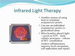 infrared l therapy ppt 100 images infrared radiation prof dr