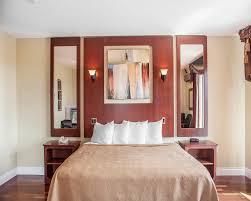 Skylon Tower Revolving Dining Room by Quality Fallsview Cascade Hotel Niagara Falls Canada