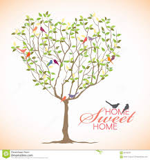 Home Sweet Home - Bird And Heart Tree Vector Design Stock Vector ... Home Sweet Designs Design Ideas Christmas Free Photos Embroidery Cross Stitch Stock Vector Image New Cyprus Guide Beautiful Gallery Interior Martinkeeisme 100 Images Lichterloh Stitched Decoration With Border Stock Stunning Pictures Decorating Mannahattaus Travertine Dream House By Wallflower Architecture