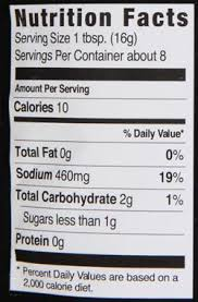Mccormick Pumpkin Pie Spice Nutrition Facts by Mccormick Grill Mates Montreal Steak 30 Minute Marinade Hy Vee