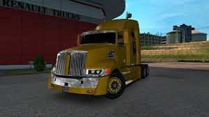 WESTERN STAR 5700EX (2017) For 1.25 | ETS 2 Mods - Euro Truck ... Western Star Reviews Specs Prices Top Speed 5700xe Youtube Driving The New 5700 2018 New 4900sb Dump Truck At Premier Group Stepsup And Supports Their Fans Dealers Wikipedia Freightliner Trucks Otographed In Front Of 2009 4900 Review Tractor 2014 3d Model Hum3d Western Star P3 Log Trucks Wc Industrial Photos Wc2scaleorg On A Parking Lot Unveils Aero Truck