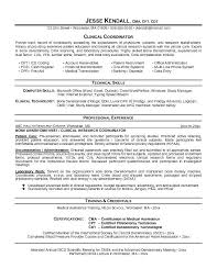 Resume Objective Examples Hospital Administrator And Administration