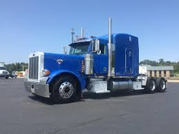100 Simi Trucks 2005 Peterbilt 379EXHD 63 Sleeper With Photos 1204C