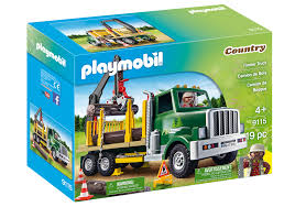Timber Truck - 9115 - PLAYMOBIL® USA Amazoncom Lego Juniors Garbage Truck 10680 Toys Games Wilko Blox Dump Medium Set Toy Story Soldiers Jeep Itructions 30071 Rees Building 271 Pieces Used Good Shape 1800868533 For City 60118 Youtube Ming Semi Lego M_longers Creations Man Tgs 8x4 With Trailer Truck At Brickitructionscom Police Best Resource 6447