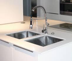 evier cuisine encastrable sous plan l installation d un évier sous plan