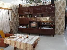 ddr wohnzimmer foto bild möbel sitzmöbel alltagsdesign