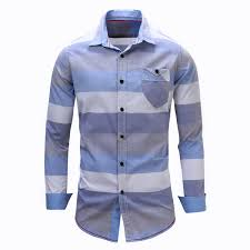 mens green and white striped dress shirt promotion shop for