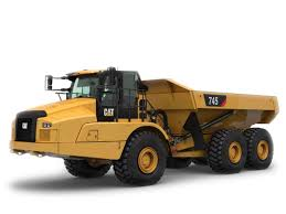 Cat Heavy Construction Equipment & Machinery For Sale - North ...