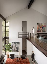 100 Interior Design High Ceilings And Industrial Materials Are Prominent