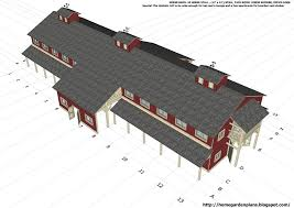 Home Garden Plans: H20B1 - 20 Stall Horse Barn Plans - Large Horse ... Barn Plans Store Building Horse Stalls 12 Tips For Your Dream Wick Barns On Pinterest Barn Plans Pole And Horse G315 40 X Monitor Dwg Pdf Pinterest Free Stall Vip Decor Impressive Ideas For Gorgeous Pole Blueprints Front Detail Equestrian Buildings Kits Indoor Riding Arenas Prefabricated Barns Modular Horizon Structures Free Garage Sds Part 2 Floor Small Home Interior How To With Living Quarters Builders From Dc