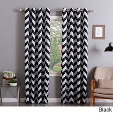 Chevron Print Curtains Walmart by Chevron Print Curtains Walmart 100 Images Curtains Charming