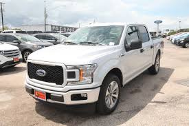 New 2018 Ford F-150 SuperCrew 5.5' Box XL $28,999.00 - VIN ... New 2019 Ford Explorer Xlt 4152000 Vin 1fm5k7d87kga51493 Super Duty F250 Crew Cab 675 Box King Ranch 2018 F150 Supercrew 55 4399900 Cars Buda Tx Austin Truck City Supercab 65 4249900 4699900 3649900 1fm5k7d84kga08049 Eddie And Were An Absolute Pleasure To Work With I 8 Xl 4043000