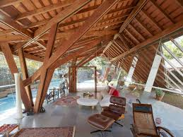 wohnzimmer mit designermöbeln im bild kaufen 12423499