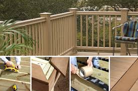 Distance Between Floor Joists On A Deck by 13 Tips For Building Your Deck Using Composites Precision Decks