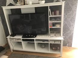 ikea hemnes tv schrank