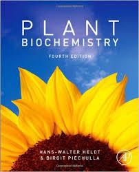 Download E Books Plant Biochemistry Fourth Edition PDF